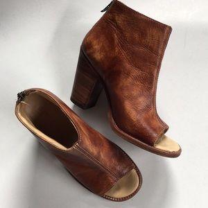 EUC Bed Stu heels